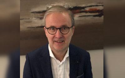 Narcismecoach Mario Dekeyser